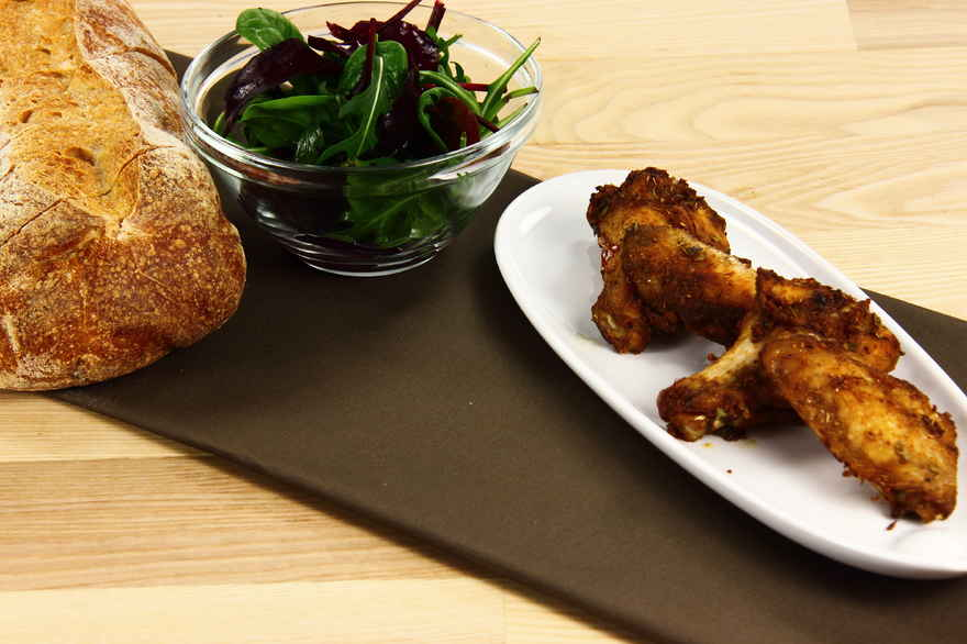 Hotwings - Hot wings ... klik for at komme tilbage
