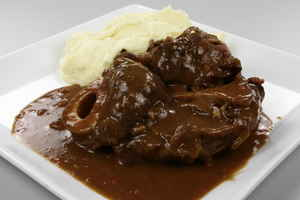 Osso Buco (Stegeso), billede 4