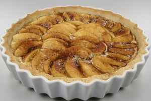 Apple Pie (�blet�rte)