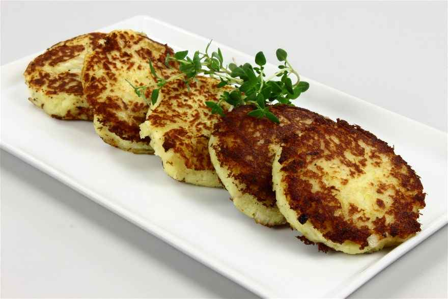 Hash Browns - Hashbrowns ... klik for at komme tilbage